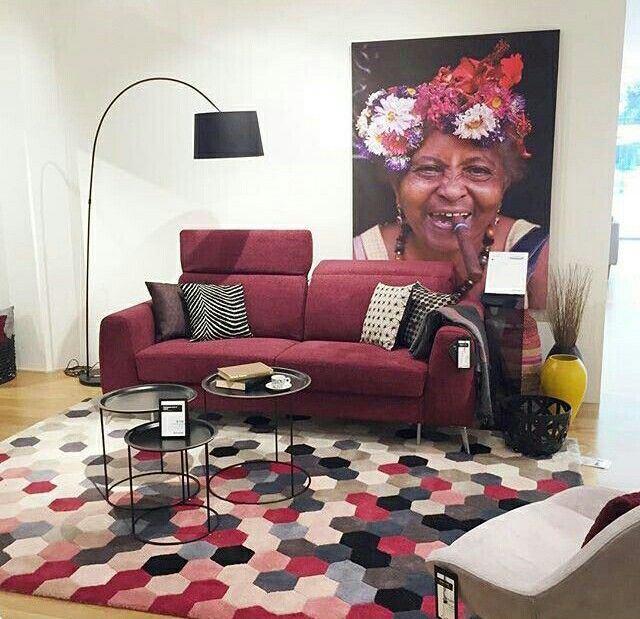 Madison sofa BoConcept
