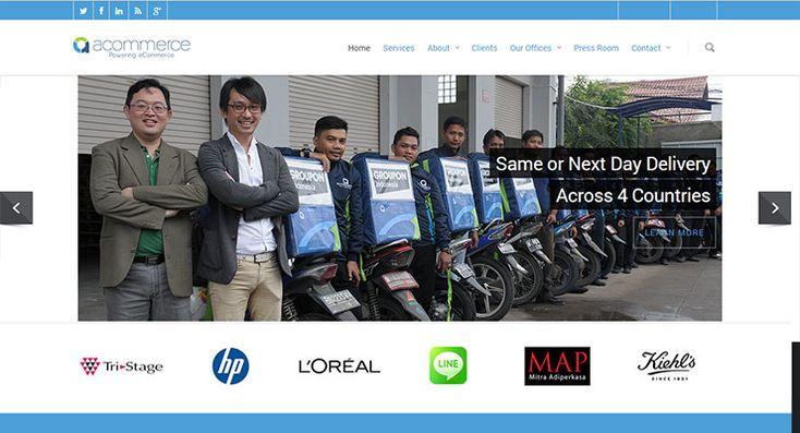 Inspirasi: Hadi Wenas, CEO aCommerce Indonesia #ecommerce #acommerce