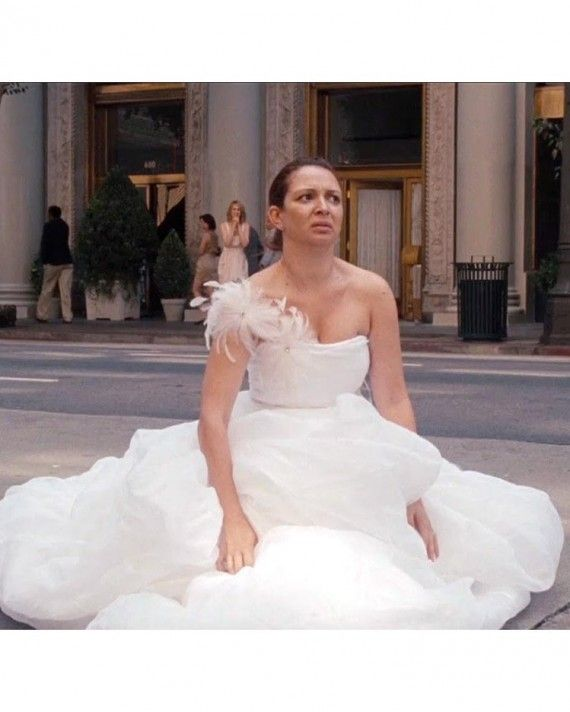The Most Iconic Wedding Dresses Of All Time: 91 Best The Most Iconic Movie Wedding Dresses Of All Time