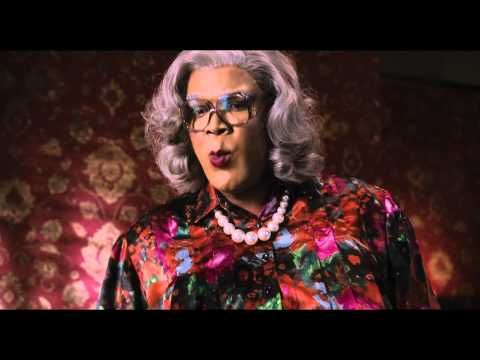 Tyler Perry's Madea's Witness Protection - Theatrical Trailer - Tyler Perry returns as America's favorite brash, no-holds-barred grandma in Lionsgate's TYLER PERRY'S MADEA'S WITNESS PROTECTION, an outrageous culture clash comedy that also stars Eugene Levy, Denise Richards and Doris Roberts. #WitnessPossession #Madea