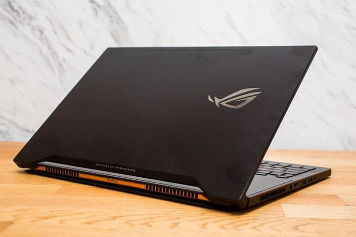 We're Getting the new Asus ZEPHYRUS Tomorrow. totally gonna love playing doom on this thing...  I mean doing rigorous and very boring hardware tests.   Yep, we don't play games just VERY BORING testing... that will take many hours, that totally doesn't include playing doom.  But in all honesty this thing is a beast, and will handle any game you can throw at it.  Exactly how well though? We will see when I get my hands on it! #electronics #mobiles #mobilesaccessories #laptops #computers…