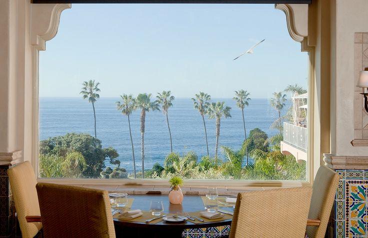 La Valencia Hotel - La Jolla, CA, USA Opened in... | Luxury Accommodations