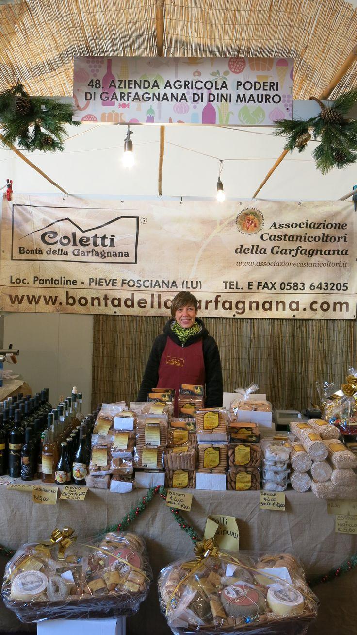 Azienda Agricola Poderi di Garfagnana