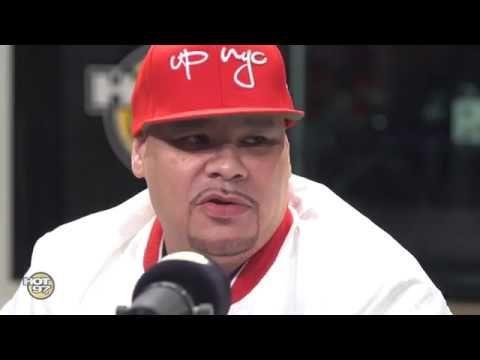 Fat Joe & Flex Finally Discuss Remy/Nicki Beef, Jay Z, Cuban Links #WeGo...