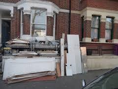 Rubbish clearance - http://www.ajrubbishclearance.co.uk