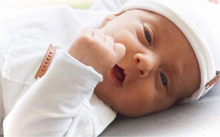 Nixnut newborn outfit | Nixnut Baby & Kids label