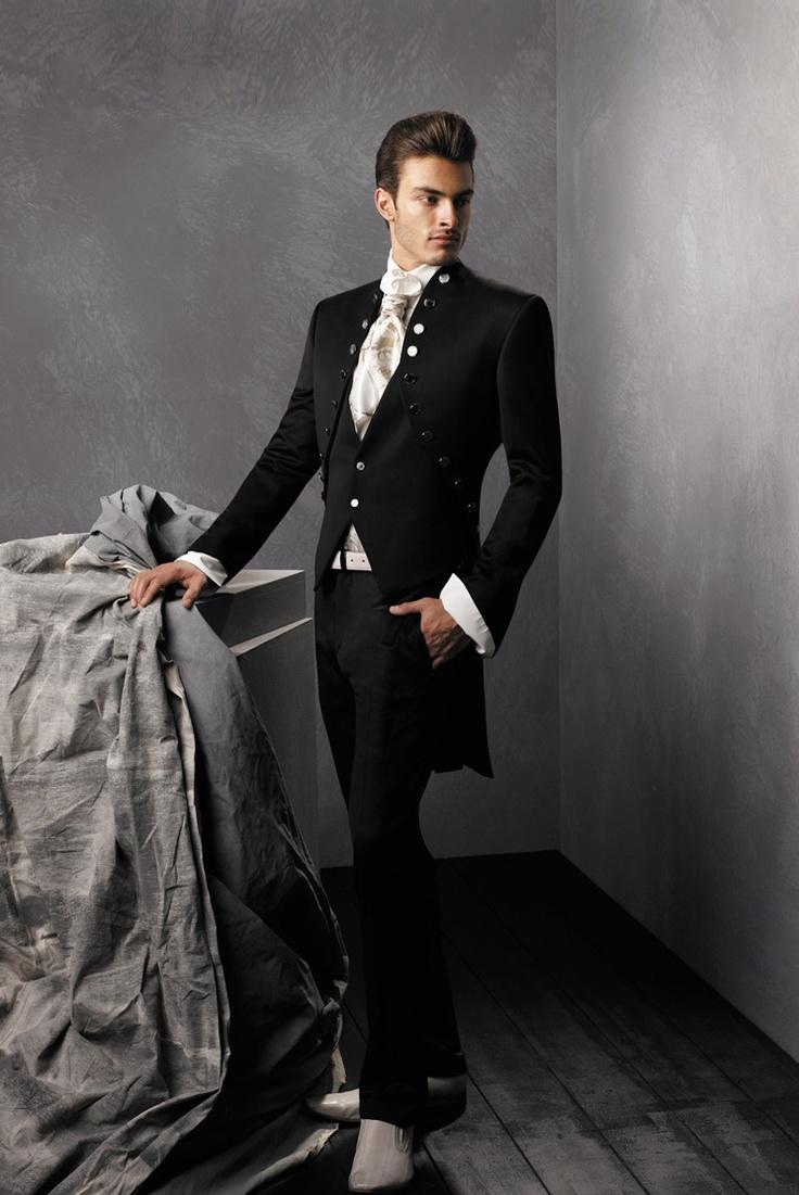 """""""abito sposo, abito sposa, abiti da matrimonio, abito cerimonia, abiti made in Italy, abiti su misura, abiti da matrimonio - Archetipo"""""""