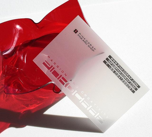 82 best Plastic Business Cards - Square Business Cards - Unique - plastik mobe phantastisch