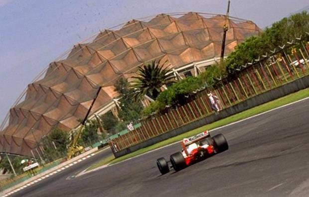 Formula One World Championship is back in Mexico!