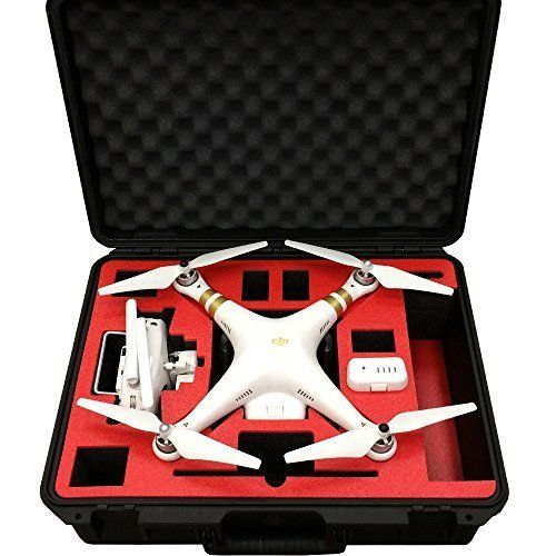 Pelican iM2600 Case for DJI Phantom 3 Professional / Advanced     Tag a friend who would love this!     FREE Shipping Worldwide     Get it here ---> http://droneontop.com/product/pelican-im2600-case-for-dji-phantom-3-professional-advanced/