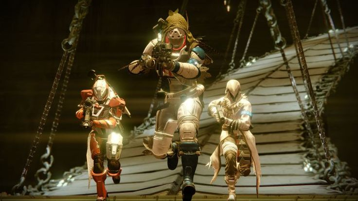 Game review: Destiny: The Taken King – a new beginning or the final straw?