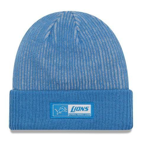 best website huge sale united kingdom order detroit lions sideline hat 6a0fa 8460a