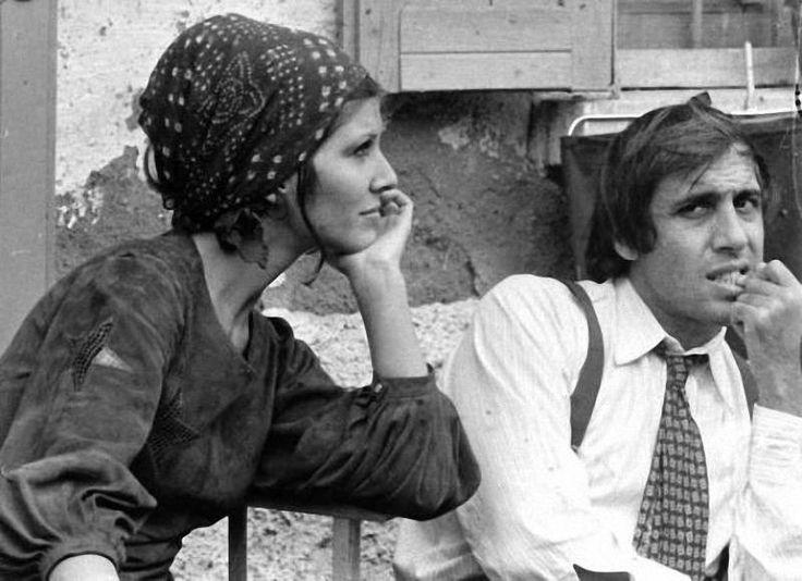 Адриано Челентано и Клаудия Мори: 50 лет вместе • НОВОСТИ В ФОТОГРАФИЯХ