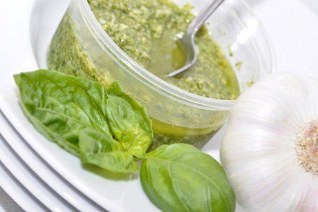 Pesto Genovese - Rezept