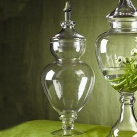 Small Apothecary Jar