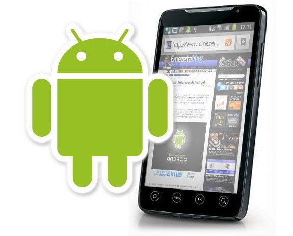 10 consejos para reducir el consumo de datos en nuestro Android