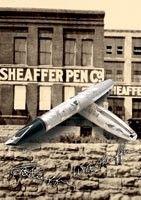 Plnicí pero Sheaffer LE Legacy® Heritage