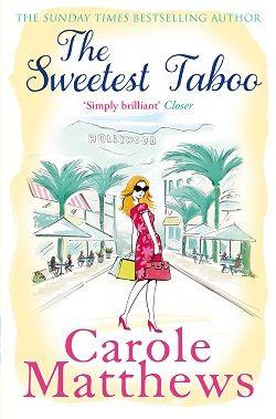 72.The Sweetest Taboo by Carole Matthews