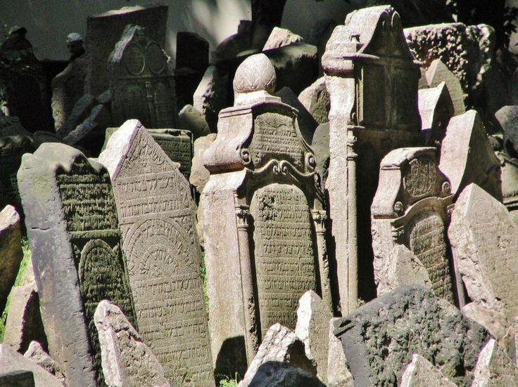 Qué ver en tu visita del denominado museo Judío de Praga que engloba sinagoas y el cementerio del barrio judío Josefov: horarios, precios entradas