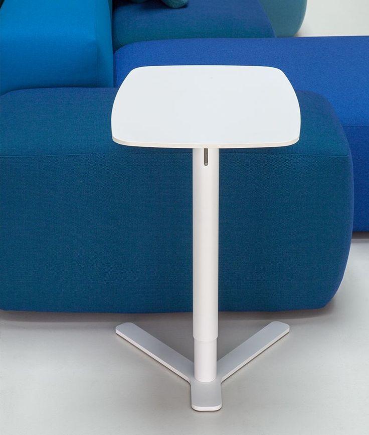 Zenith Interiors: YO Side Table