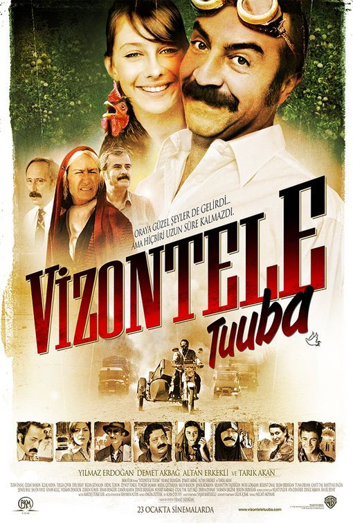 Vizontele(2001)