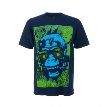 Iron Fist Deathray Specs Men's T-Shirt, last one in stock. Alternative Clothing