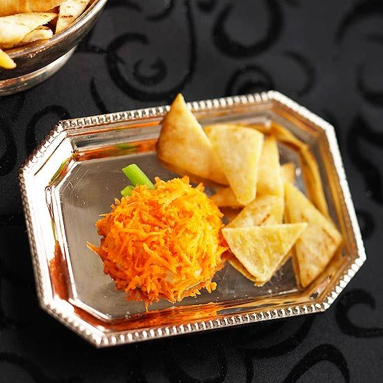 quick halloween party food - Halloween Party Appetizers With Pictures