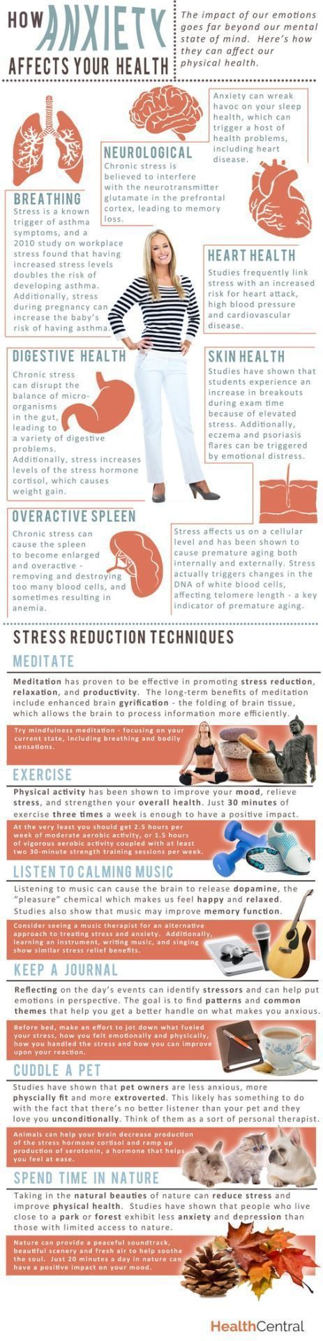 Uncategorized Stress Worksheets 913 best stress management therapy images on pinterest worksheets infographic how anxiety is affecting your health infographi