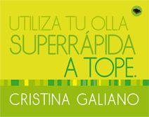 Guiso de garbanzos, plato único con menos de 500 calorías y en 7′ de cocción   Cristina Galiano