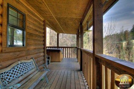 forge cabin rental 1 bedroom 1 bath sleeps 2 pigeon forge tn