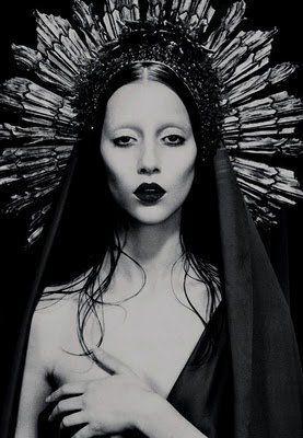 The Church of Lady Gaga – ZAROUCH