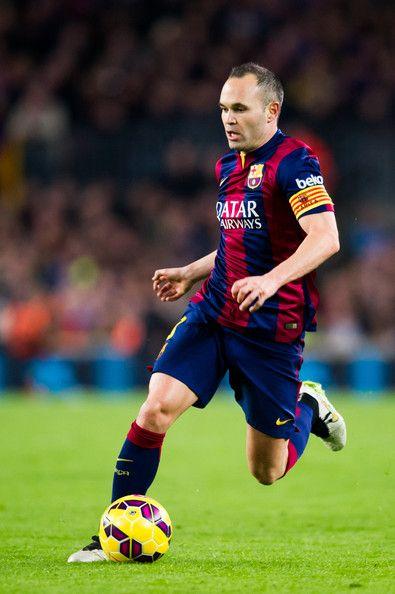 FC Barcelona v Club Atletico de Madrid - La Liga - Pictures