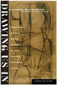 BOOK REVIEW: Drawing Us In—How We Experience Visual Art