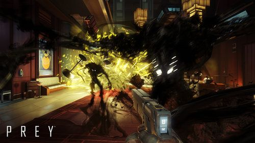 'Prey' Demo Now Available On Consoles, PC Requirements Published