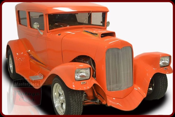 Hot Rods Classic Cars For Sale In Whiteland Indiana