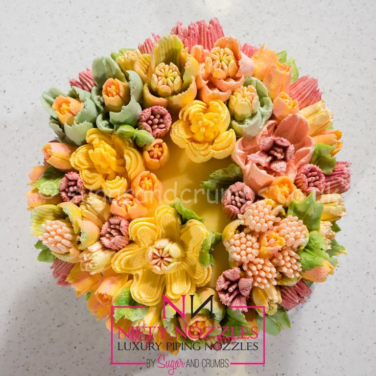 Cake Decorating Flowers Uk : https://www.google.co.uk/search?q=new russian piping tips ...