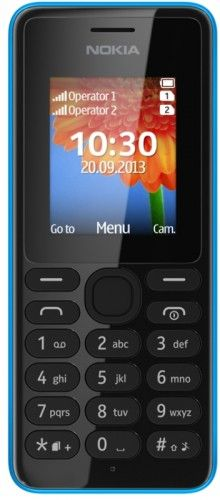 Nokia unveils the 108 and 108 Dual SIM featurephones, $29 entry-level VGA camera phones - http://gsmbible.com/nokia-unveils-the-108-and-108-dual-sim-featurephones-29-entry-level-vga-camera-phones/? utm_source=PN&utm_medium=Pinterest&utm_campaign=SNAP%2Bfrom%2BGSM+News+Bible