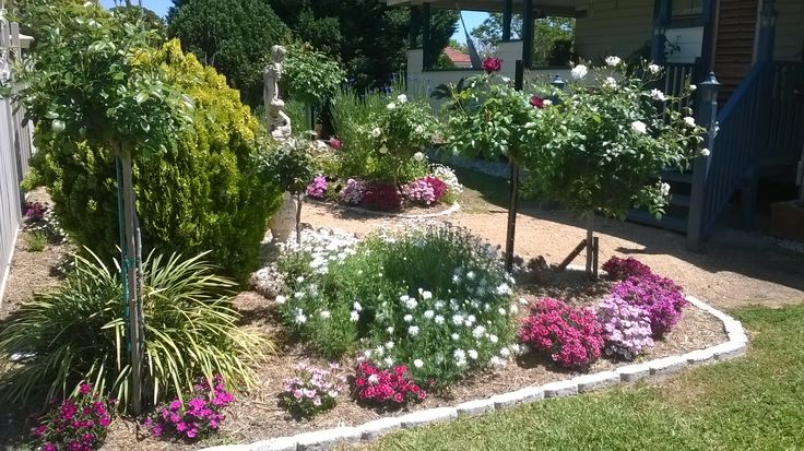 Love gardening....Its one of my little joys in life! Looking forward to spending some time in my garden again XX