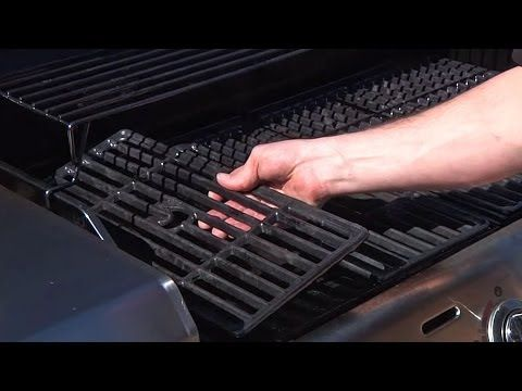How To Clean Your Char-Broil RED or Heatwave Infrared Grill « Char-Broil LIVE