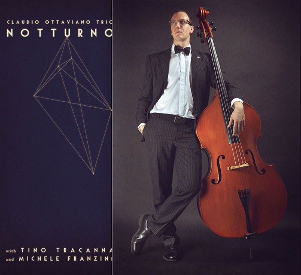 Check out Claudio Ottaviano Trio on ReverbNation