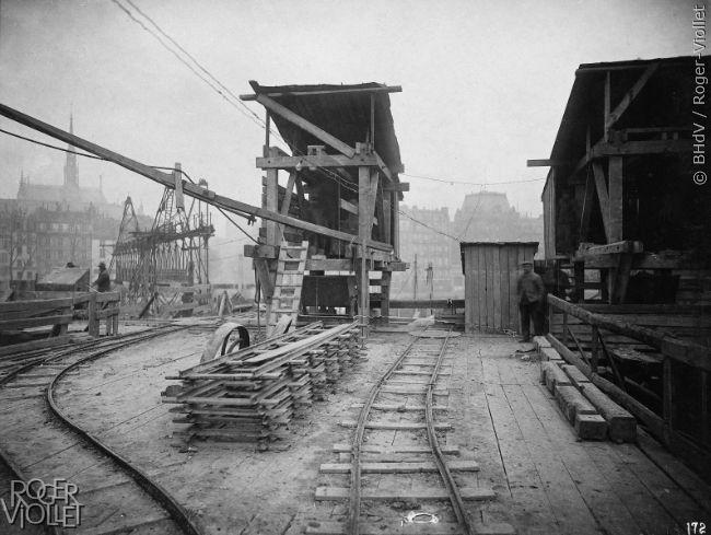 Les 510 meilleures images du tableau paris apr s 1900 for Parisien construction