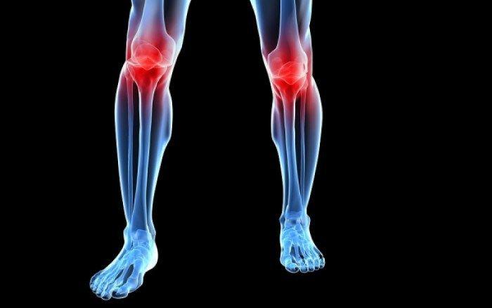 Πόνος στα γόνατα: Ποια σωματική αδυναμία φανερώνει
