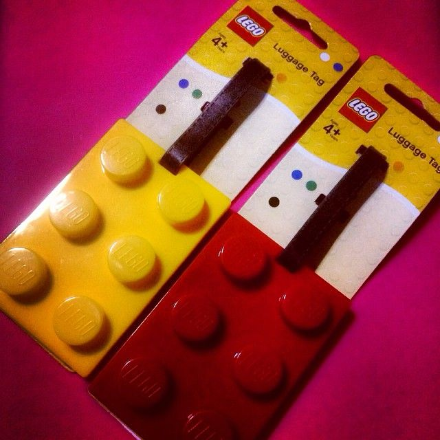 The coolest luggage tag from big brader!!! Thanks along! Lap u many many!!! #lego #legoluggagetag #toysrus #brunei #donotknowifthereisanyinsongaporetouarus #adoraaida #adorabellaa #adorabellaastory #adorabellaastyle #adorabellaafamily #giftfrombrader