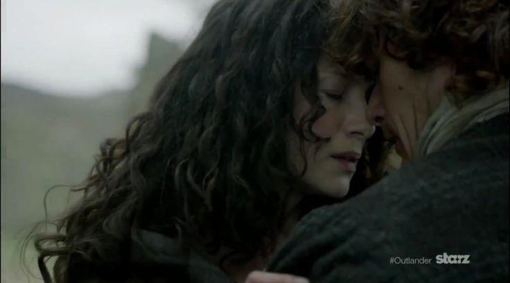 260+ Screencaps From the Outlander Trailer – 2nd Half Season 1