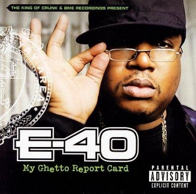Personnel: E-40 (rap vocals); D. D. Artis (rap vocals, background vocals); Stressmatic, Miko, Kandi Girl, Too $hort, 8Ball, Federation, Keak da Sneak, Al Kapone, Mike Jones , Pimp C, B-Legit, Turf Tal