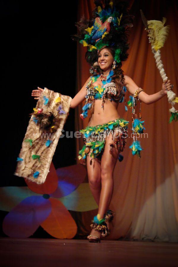 íElección Traje Típico con las Candidatas a Miss Ecuador ...