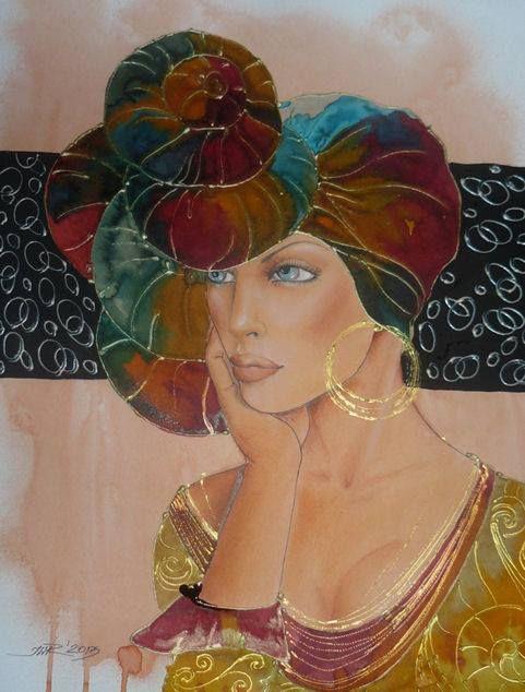 Iwona Wierkowska-Rogowska Galeria ART