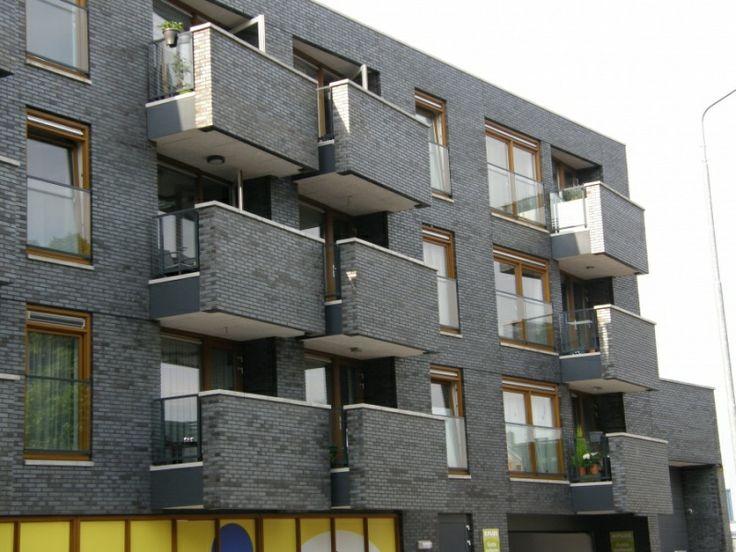 VERHUURD - EXCLUSIEF, LUXE WONEN Appartement Eindhoven Dr Cuyperslaan Stadsdeel Woensel Zuid, € 775,- Huurprijs per maand (exclusief)