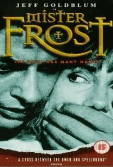 Mister Frost - Peliculas Online