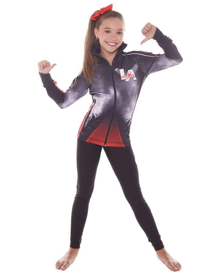 All About Abbie Pin Up Girl Clothing: NEW! The Season 7 Jacket